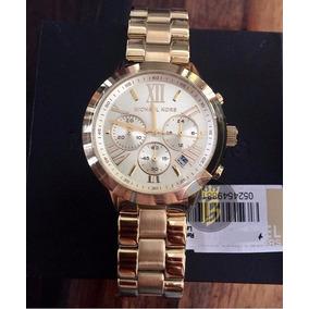 10b485c26684b Relogio Mk 5777 - Relógio Michael Kors no Mercado Livre Brasil