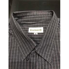 47db5fde14 Camisa Cacharel Hombre - Camisas Manga Larga de Hombre en Mercado ...