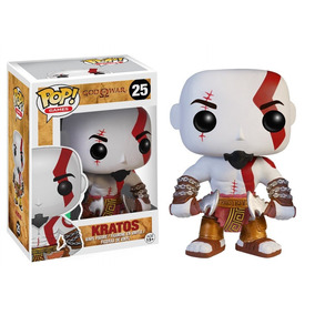 Funko Pop - God Of War - Kratos