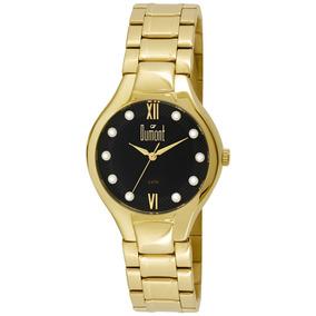 bc500746a11d8 Relogio Boy London Feminino Dumont - Relógios De Pulso no Mercado ...