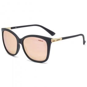 c593e8f54f10b Óculos De Sol Colcci Ella C0059a1446 Preto Femini - Refinado