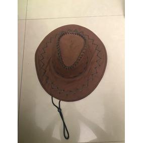 Sombrero Vaquero Color Negro - Ropa 4953117da413