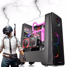 Pc Gamer Core I5 8400 8va Coffe Lake Mb H310 4gb 1tb