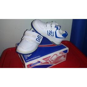 f5363b598 Zapatos Deportivos Ninos - Zapatos New Balance de Niños en ...