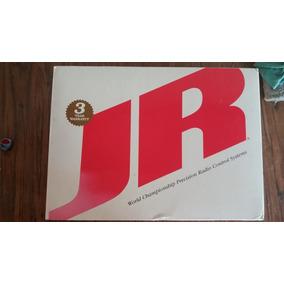 Radio Jr Xp6102 6 Canales Programable.