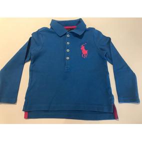 Chombas Polo Ralph Lauren Niños 1 2 3 4 8 9 10 12 14 Años - Ropa y ... 5c8e5b0aecb18