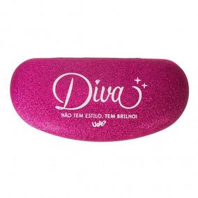 Porta Óculos - Diva Uatt ?