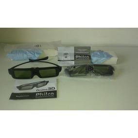 Oculos 3d Philco Ativo Original - Eletrônicos, Áudio e Vídeo no ... 19c2029b26