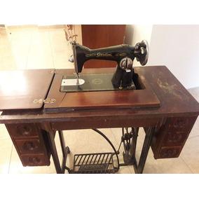 Vendo O Permuto Maquina De Coser Antigua Gardini