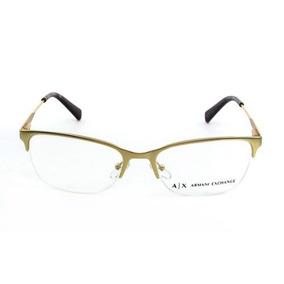 Armani Exchange Ax 152 Amk 140 Azul Escuro (importado) - Óculos no ... 9a1467ff3c