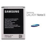 Batería Pila Recargable Para Galaxy Note 2