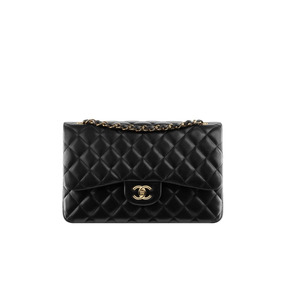 Bolsa Chanel Original Classic Flap 2.55 100% Autentica