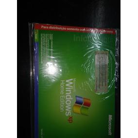 Microsoft Windows Xp Home Edition & Xp Pro