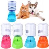 Dispensador Automático De Agua 3.5l Para Mascotas