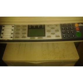 Impresora-fotocopiadora Kyosera Mfp2118 (tonel)
