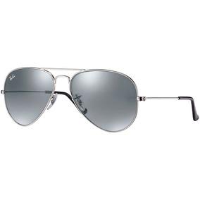 55b95922b1847 Óculos De Sol Rayban Aviador Rb3025 Polarizado 58-14 Ray Ban