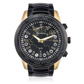 Relogio Technos Conecta - Relógios no Mercado Livre Brasil e909b81347