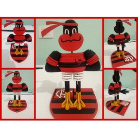 Boneco Cavalinho Do Flamengo - Arte e Artesanato no Mercado Livre Brasil f7de646c0745c