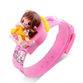 Relógio Masculino Feminino Criança Menina Menino Digital