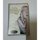 Paulina Rubio El Tiempo Es Oro Nuevo Y Sellado Kct Cassette