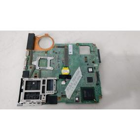 Placa Mãe Notebook Lenovo Thinkpad X200 + Core2duo 2.40 Ghz