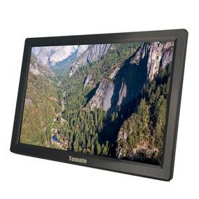 Tv Digital Portátil Led Monitor Hd 14pol Usb Sd Vga Mtm1410