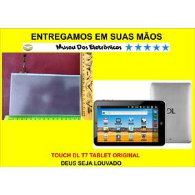 Touch Dl T7 Tablet Original