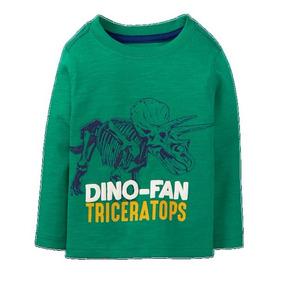 .·:*¨¨*:·.playera Crazy 8 Dinosaurio Talla 3 Años.·:*¨¨*:·.