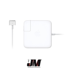 Carregador Apple Magsafe 2 De 60w (para Macbook Pro Com Tela