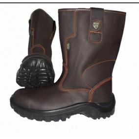 b1bbc9360 Botas De Seguridad Al Mayor - Zapatos Hombre Botas en Mercado Libre ...