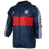 Jaqueta Do Bayern De Munique Original Masculina - Compre Já 4117bc4f7174b