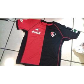 3b28a1b49437d Playeras De Equipo De Futbol Marca Kappa en Mercado Libre México