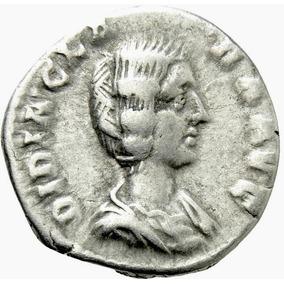 C M - Moeda Roma Didia Clara, 193 Raríssima!!