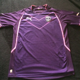 Camisa Bordeaux-fra, Tamanho G, Puma