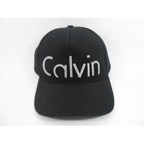 95b56b5090a5e Bone Da Calvin Klein - Bonés para Masculino no Mercado Livre Brasil