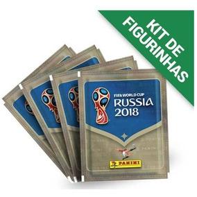 Figuras Avulsas Copa Do Mundo 2018