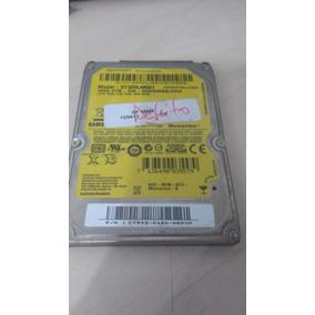 Hd De Notebook 320gb Samsung St320lm001