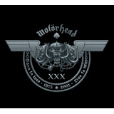 Motörhead Inferno Cd+dvd Limited Edition Digi