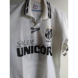 0e4f8abe93 Camisa Do Santos Decada De 90 no Mercado Livre Brasil