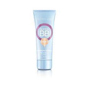 Super Bb Cream Maybelline Claro
