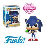 Funko Pop Sonic Boom /284/286 Original