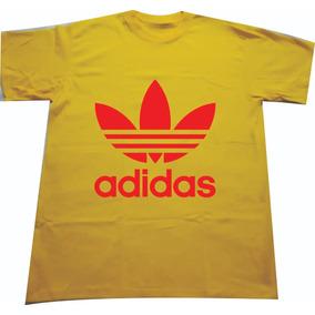 Camisetas Adidas - Camisetas de Hombre en Mercado Libre Colombia 9563d67abe6