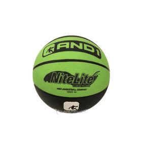Balon And1 Unisex Basketball Balon Basketball Nite Light 7 2