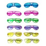 Oculos Retro Sem Lente Para Festa Anos 60 no Mercado Livre Brasil 5177183cb6