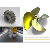 Desenhista Projetista Mecanico Cadista E Solidworks