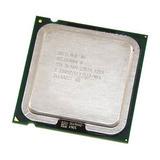 Procesador Intel® Celeron® D 356 Caché De 512k, 3,33 Ghz, Fs