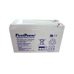 Bateria 12v 7ah Selad Nobreak Alarmes Cerca Eletrica 2 Uni