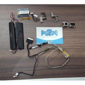 Inforway W7020: Auto-falante + Flat+ Dobradiças + Web Cam