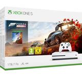 Xbox One S 1tb Forza Horizon 4!!! Nuevo Sellado!!