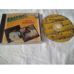 cd beto barbosa dose dupla 2007